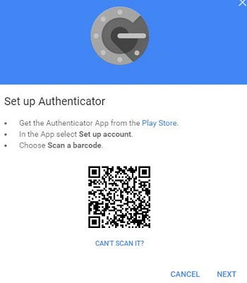 scan barcode in your device