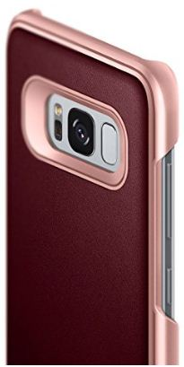 Caselogy case for samsung galaxy S8