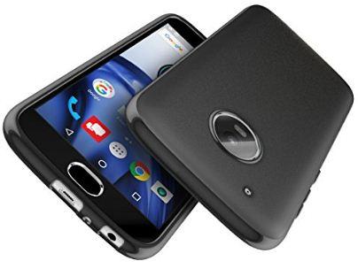 Cimo Moto G5 plus case