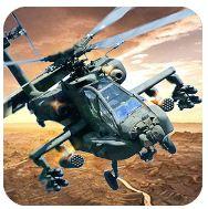Gunship Strike 3D android games