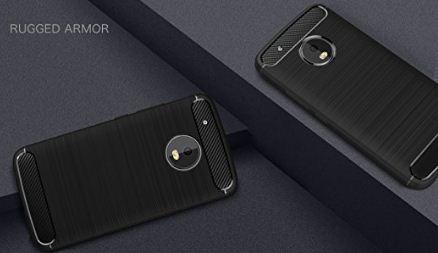 Kugi Moto G5 plus case