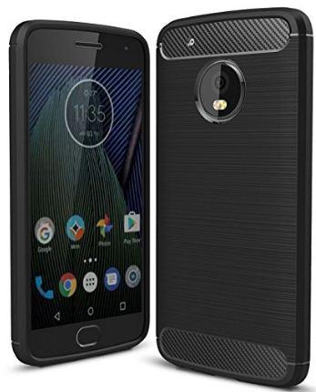 Moto G5 plus accessories