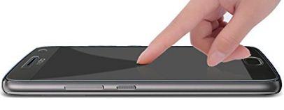 Moto G5 plus screen protector SPARIN