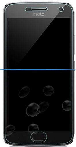 Moto G5 plus screen protector Yootech