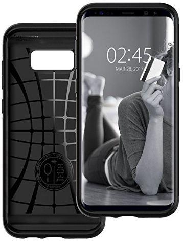 Spigen Galaxy S8 case