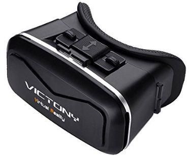 Victony 3D VR headset