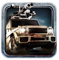 Zombie Roadkill 3D game for android phone