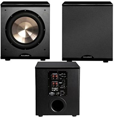 BIC America home Theater Subwoofer