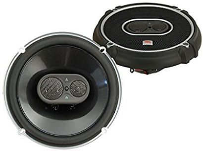 Best JBL speakers for car 3 way