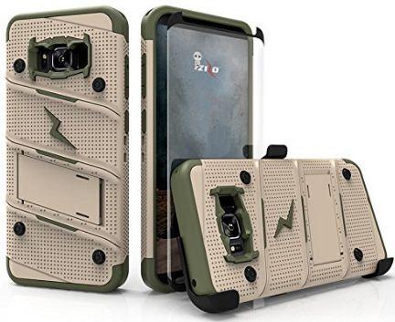 Best Samsung galaxy S8 plus accessories