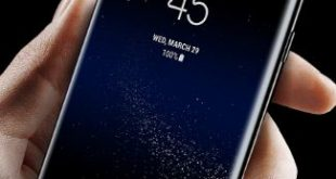Fix samsung galaxy S8 wifi issue