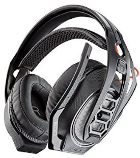 Plantronics professional wireless gaming headset deals