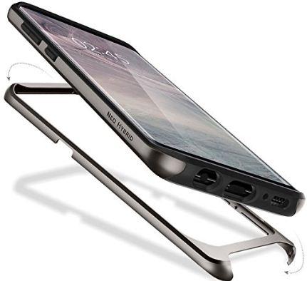 Samsung galaxy S8 plus case spigen