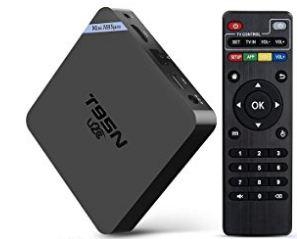 U2C android TV box