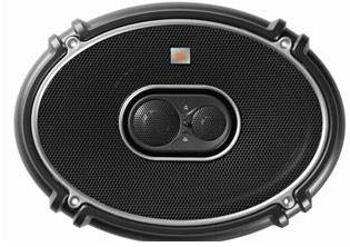best JBL speakers 3-way loudspeaker