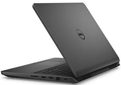 Dell touchscreen laptop for students