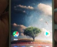 Fix Google pixel touch screen not working