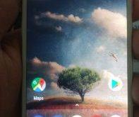 Fix Google pixel touch screen not working