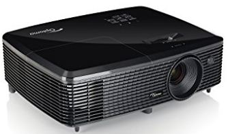 Optoma home theater projector deals