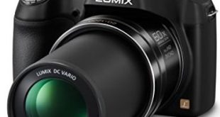 Panasonic best camera for photography