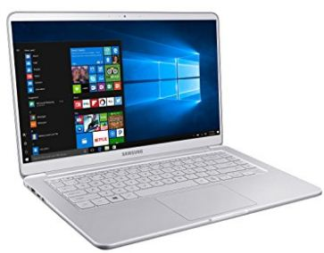 Samsung notebook 9 laptop for college students