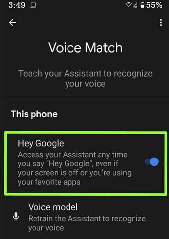 How to Fix OK Google Voice Command Not Working on All Pixels