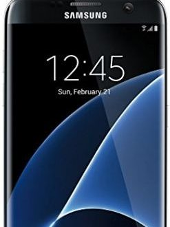 How to factory reset Samsung galaxy S7 and galaxy S7 edge