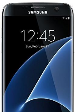 factory reset Samsung galaxy S7 phone