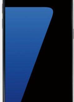 fix black screen galaxy s7
