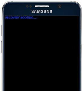 fix Samsung galaxy S7 touchscreen not working