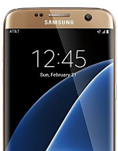 fix low call volume on Samsung galaxy S7 edge