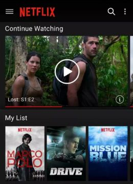fix can't download Netflix app on android phone