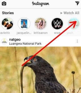 how to download instagram stories on phone