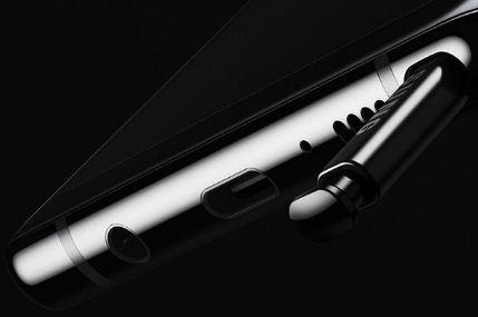 Enable dual speakers on galaxy Note 8