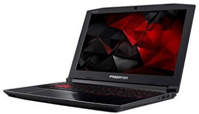Acer gaming laptop Black Friday 2017 deals