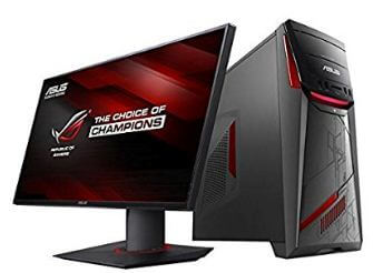 Asus cheapest black Friday gaming PC deals 2017