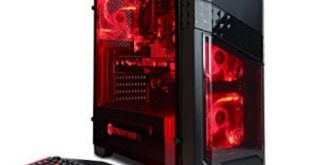 CyberpowerPC cheapest black Friday gaming PC deals 2017
