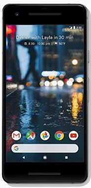 Google Pixel 2 Black Friday 2017 deals for USA
