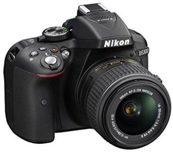 Nikon DSLR camera deals 2017