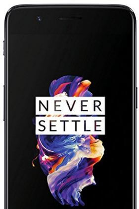 OnePlus 5 Android phone black Friday deals 2017