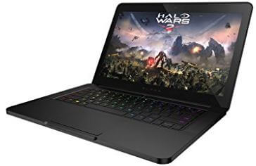 Razer blade gaming laptop deals 2017