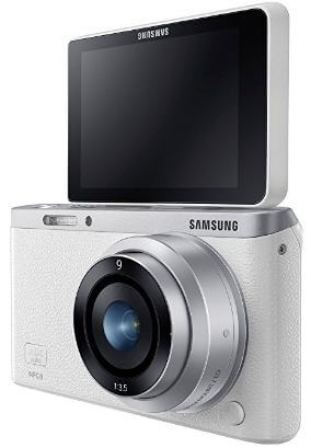 Samsung NX Mini digital camera deals on Black Friday 2017