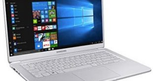 Samsung Notebook 9 Black Friday deals on Laptop