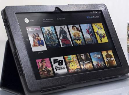 Simbans gaming tablet in black Friday 2018 deals