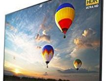 Sony Black Friday deals on 4K ultra HD TV