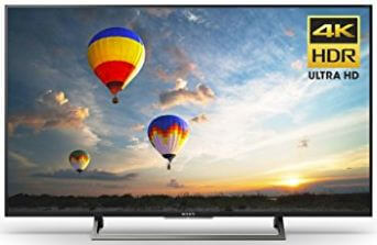 Sony Brivia ultra HD TV Black Friday 2017 deals