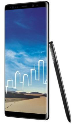 How to fix galaxy note 8 randomly screen wake up issues