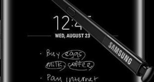 How to change S Pen settings on Galaxy Note 8