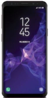 How to fix galaxy S9 wont turn on after charging