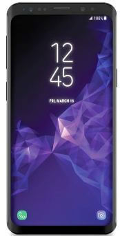 How to set up fingerprint sensor on galaxy S9 and galaxy S9 Plus